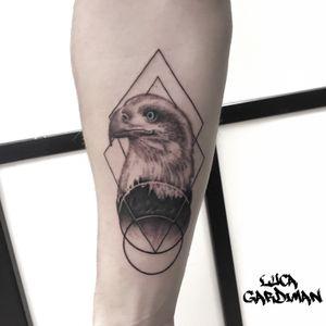 🦅 #tattoodo