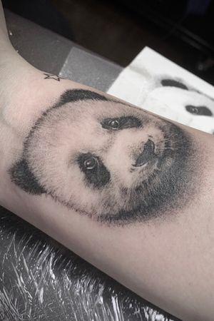 Tattoo from Minh Tuan