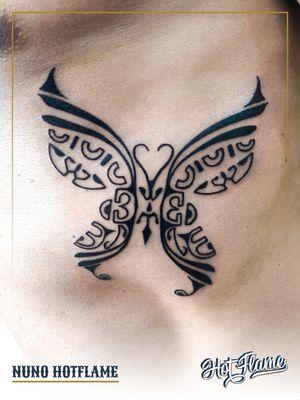 Maori Butterfly