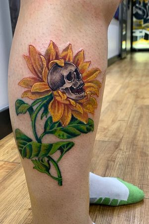 Tattoo from kimie Flores