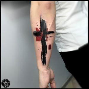 Tattoo by GRINDCORE tattoo