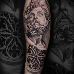 Tattoo by Addikted to Ink