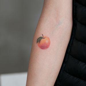 apple :)