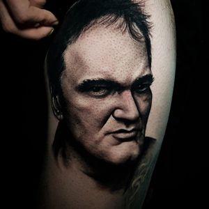 Tattoo from Stefanotattoo