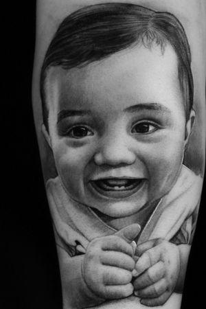 Tattoo from Bryan Ramirez
