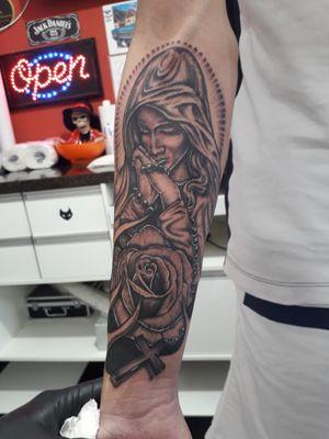 #tattoosombreada #tattoosofinstagram #cwbtattoo #cwb #ink #inkaddict #41998167424 #tattooartist