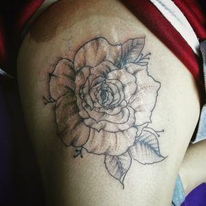 #art #artwork #artist_community #tattoo #tattoos #tatuaje #tattooart #tattooartist #ink #inked #potn #potd #flowers #bangkok #udomsuk #floratattoo #asiantattoo #asianart #tattooedgirls #tattoogirl #tattooedgirl #girlswithink #girlswithtattoos #flowertattoo #flowertattoos #daily #dairy