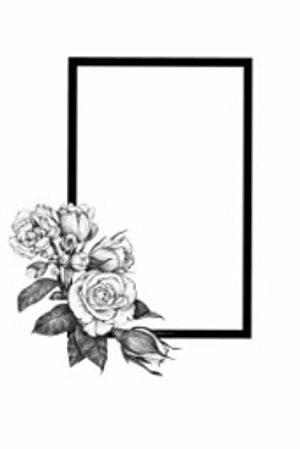 The 1975 floral rectangle.