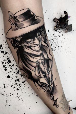 Joker The killing joke #joker