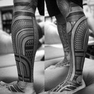 #tribal #filipino