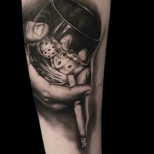 Done by Simone Millo!!! @simonemillo Boek snel je afspraak voor 25/27/28/29 februari 2020 bij onze gast artiest Simone Millo, wees er snel bij en reserveer een plek voor een mooie tattoo in de volgende stijlen!! 👆👆 👆👆 #art4lifetattoo #studio #spijkenisse #rotterdam #zuidholland #simonemillo #tattoo #ink #tattooartist #arttattoo #blackandgreytattoos #realistictattoo #instatattoo #inkmaster #tattoolife