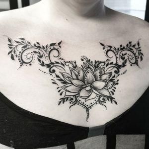 Henna style