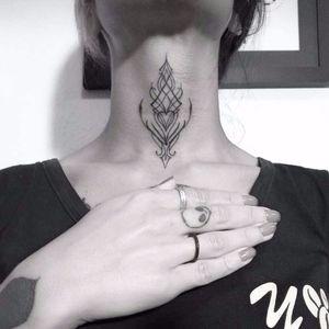 #ornamentaltattoo#feminina#fineline #tattoo #geometric #organica #mandala #flores #dmoch