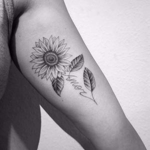 #feminina#fineline #tattoo #geometric #organica #mandala #flores #dmoch