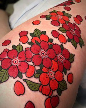 Tattoo by Dark Age Tattoo