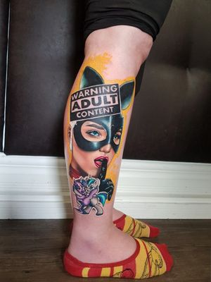 Xxx tattoo @jennacoffintattoo