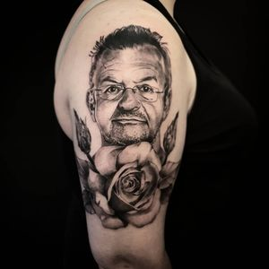 Tattoo from Gabrijel