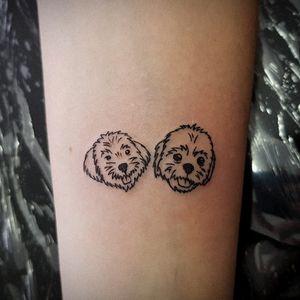 Tattoo - Pets