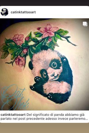 Tattoo by Cat Ink Tattoo Art Studio