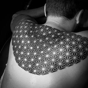 #geometry #geometric #geometrictattoo #sacredgeometry #sacredgeometrytattoo #dotworktattoo #dotwork #dottattoo #blackworktattoo #blackwork #psychedelic #patternwork #patterntattoo #3dtattoo #mandala #mandalatattoo #mandaladotwork #mandaladesign #geometric