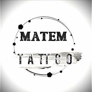 Tattoo by Matem tattoo