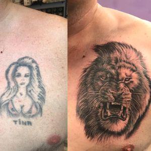 Tattoo from Roy Loy Loy Leyva
