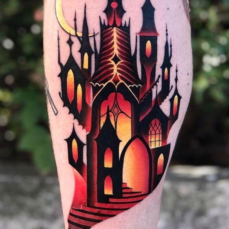 Castle ✨