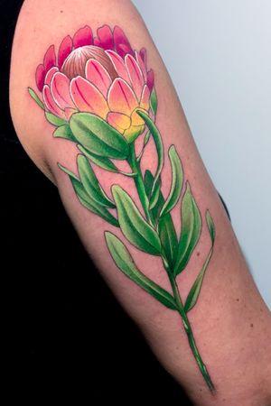 Tattoo by doa tattoo factory