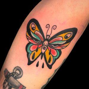 Tattoo from Anthea_tattoo