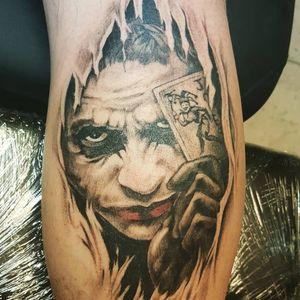 Joker ( 3 hours )