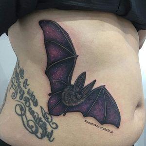 #bat #battattoo