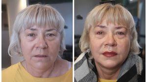 #cosmetictattoo #lipstattoo #eyeliner #pmu #noemikovacs #noemitattoo