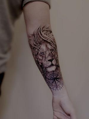 Tattoo by K-ink Tattoo Studio