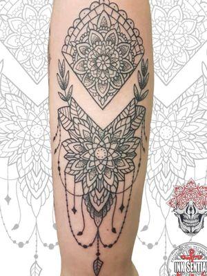 Tattoo by India Street Tattoo