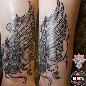 Tattoo from Sylwia Wisniewska