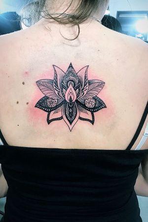 Tattoo from Kream Art
