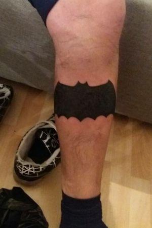 Frank Miller Batmen #battattoo #batman #battattoo #bat #tattooart #tattooartist #DCTattoos #dccomics #dc #tatuaje #legtattoo