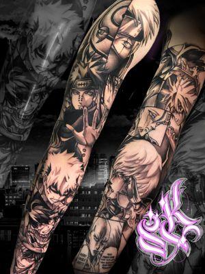 Tattoo from Kaya