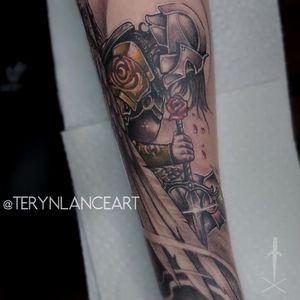 #terynlanceart #littlerock #arkansas#centralarkansas #arkansastattooartist #arkansastattoos #littlerocktattoos #littlerocktattooartist #tattoo#tattoos#tat#ink#tattooideas #tattooartist #tattooing #tattooist #tattoo2me #blackandgrey #blackandgreytattoo#blackworktattoos #insta#instagood#instatattoo #instadaily #instamood #instalike #instafollow #tattooworkers #tattooer#colorpop