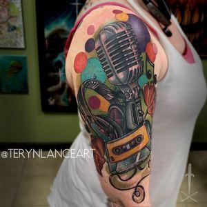 #terynlanceart  #littlerock #arkansas#centralarkansas #arkansastattooartist #arkansastattoos #littlerocktattoos #littlerocktattooartist #tattoo#tattoos#tat#ink#tattooideas #tattooartist #tattooing #tattooist #tattoo2me #colortattoo#insta#instagood#instatattoo #instadaily #instamood #instalike #instafollow #tattooworkers #tattooer#illustrative #realism #abstract