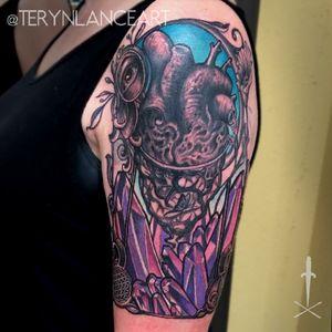 #terynlanceart  #littlerock #arkansas#centralarkansas #arkansastattooartist #arkansastattoos #littlerocktattoos #littlerocktattooartist #tattoo#tattoos#tat#ink#tattooideas #tattooartist #tattooing #tattooist #tattoo2me #colortattoo#insta#instagood#instatattoo #instadaily #instamood #instalike #instafollow #tattooworkers #tattooer