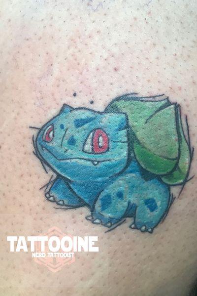 Pokemon #tattooartist #tattoos #blackandgreytattoo #tattoo #picoftheday #pictureoftheday #blackandwhite #blackandgreytattoo #horror#horrortattoo #nerd #nerdtattoo #comic #comictattoo #marvel #marveltattoo #dc #dctattoo #drawings_academy #color #colortattoo #ironman