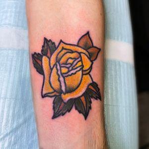 #gwyg #yellow #rose