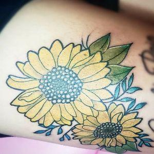 #sunflower #flowers #flower