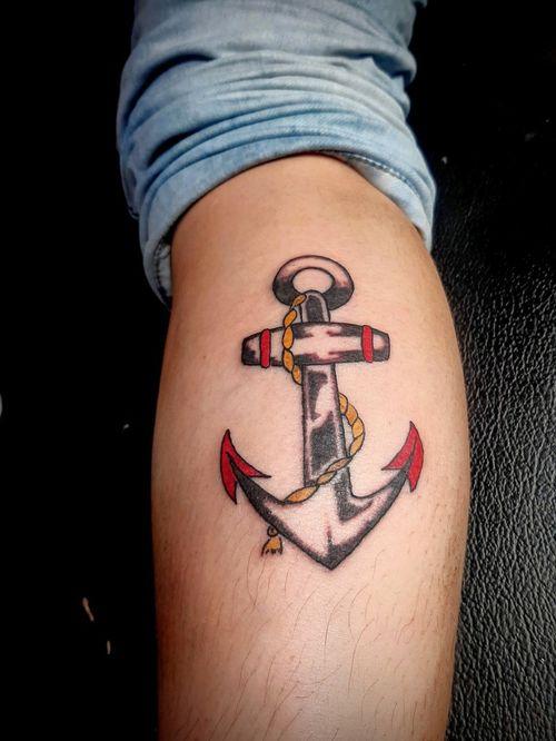 #getinkD #inkD #getinked #inked #inkedmag #inkbox #tattoodo #itattooyou #anchortattoo