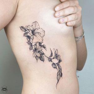 Tattoo by Bad Brother's Tattoo Studio