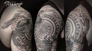 Vietnam Tattoo