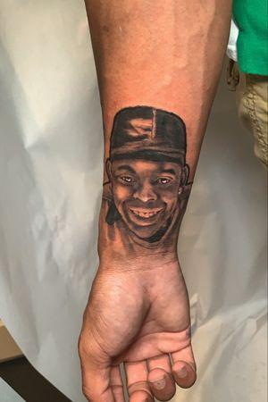 Tattoo from Tattoolinton