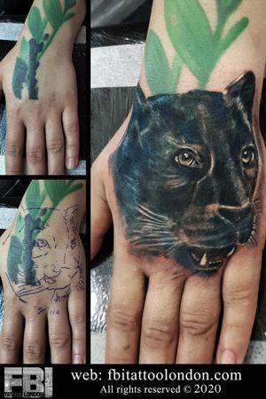Tattoo from Forgacs-Beregszaszi Istvan