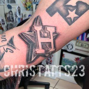 #christatts23 #eastendtattooparlor #houston #houstontattoo #houstontattoos #tattoos #intenzeink #tattooed #forearmtattoo #forearmtattoos #fusionink #houstontattooartist #downtownhouston #uofh #universityofhouston #eastendhouston #htown #fkirons #nofilter #houstonartists #houstontattooartists #tatuajes #colortattoos #colortattoo #htxtattoo #vdl #tatuaje